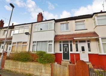 Thumbnail 3 bed terraced house to rent in Manor Grove, Chapel Allerton, Leeds