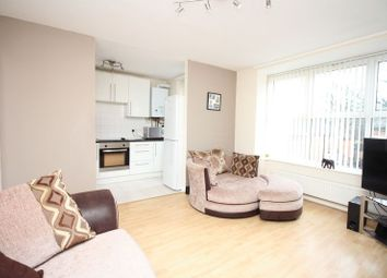 Thumbnail 2 bedroom flat for sale in Park Lane Court, Parsonage Road, Withington