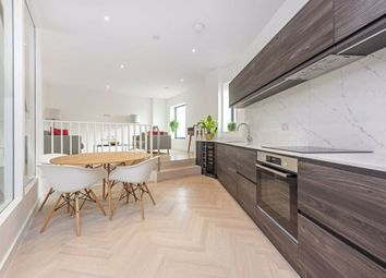 Crown Street, London W3. 3 bed property for sale