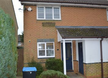 Thumbnail 2 bed property to rent in Montague Drive, Caterham, Surrey
