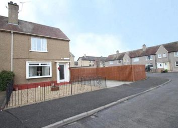 Thumbnail 2 bed end terrace house for sale in Gort Place, Grangemouth