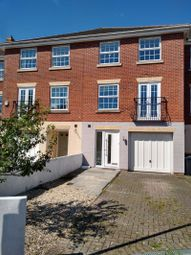 4 bed terraced house for sale in Cambrian Drive, Marshfield, Cardiff CF3