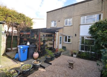 Thumbnail 3 bed terraced house for sale in Fulham Court, Westlands, Barrow Hill, Chesterfield