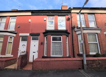 Thumbnail 2 bed property to rent in Charlcombe Street, Tranmere, Birkenhead