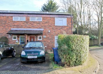 Thumbnail 3 bed end terrace house for sale in Jubilee Close, Pinner