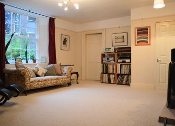 Thumbnail 3 bed flat for sale in Garden Flat, Carzield House, Kirkmahoe, Dumfries, Dumfries And Galloway.