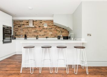 Thumbnail 2 bed property to rent in The Albemarle, Marine Parade, Brighton
