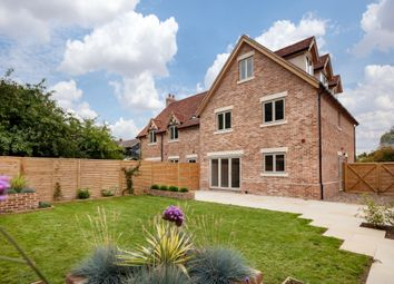 Thumbnail 5 bed semi-detached house for sale in Ivatt Street, Cottenham, Cambridge