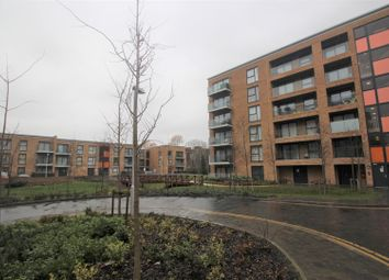 Thumbnail 2 bedroom flat to rent in Zodiac Close, Edgware