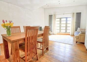 Thumbnail 2 bed terraced house for sale in Canal Walk, Meadowcourt Road, London