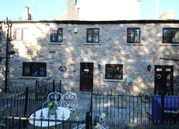 Thumbnail 4 bed cottage for sale in Market Street, Healey, Rochdale