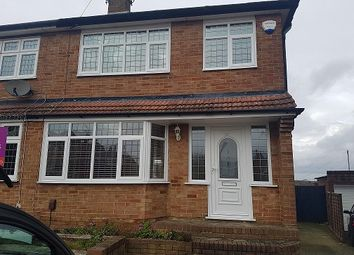 3 bed semi-detached house to rent in Dale Road, Swanley BR8
