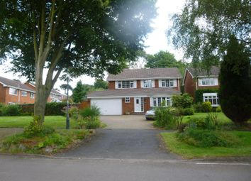 Thumbnail 4 bed property to rent in Coleshill Road, Curdworth, Sutton Coldfield, West Midlands