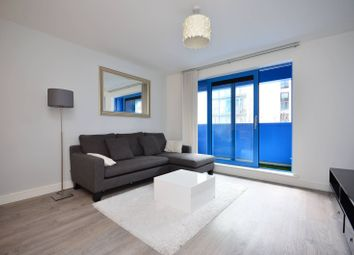 Thumbnail 1 bed flat for sale in Westgate Apartments, Royal Docks