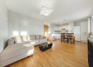 Thumbnail 2 bed flat to rent in Tannoy Square, London
