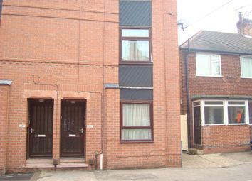 Thumbnail 2 bed flat to rent in Hood Street, Sherwood, Nottingham