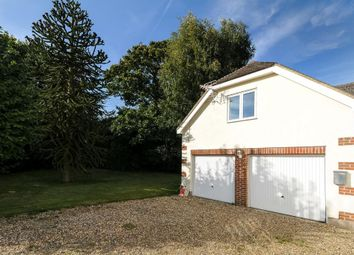 Thumbnail 1 bed detached house to rent in Chieveley, Berkshire