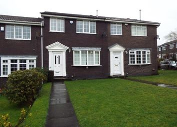 Thumbnail 3 bed terraced house for sale in Braemar Gardens, Ladybridge, Bolton, Greater Manchester