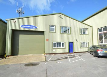 Thumbnail Warehouse to let in Unit 12, Crow Arch Lane Industrial Estate, Ringwood