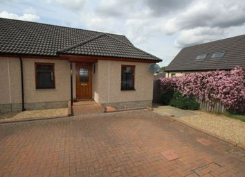 Thumbnail 2 bed bungalow to rent in Hutchison Drive, Scone, Perth