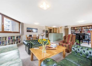 Thumbnail 3 bedroom flat for sale in Lauderdale Tower, Barbican, London