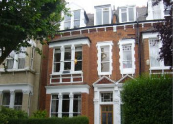 Thumbnail 1 bed flat to rent in Coniston Road, Muswell Hill