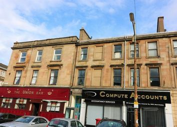Thumbnail 5 bedroom flat to rent in Admiral Street, Glasgow