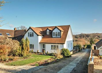 Thumbnail 4 bed detached house to rent in Haw Lane, Bledlow Ridge, High Wycombe