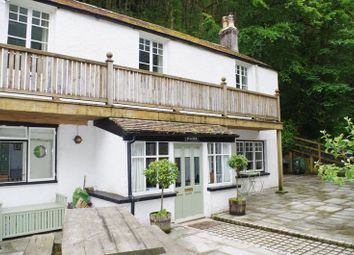 Thumbnail 3 bedroom cottage for sale in Brendon, Lynton