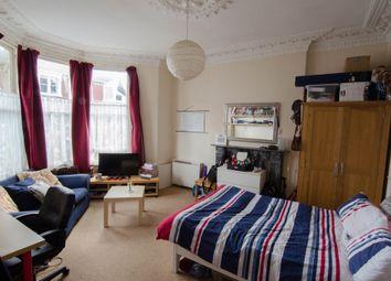 Thumbnail Studio to rent in Claremont Road, Bishopston, Bristol