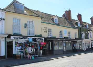 Thumbnail Office to let in High Street, Highworth