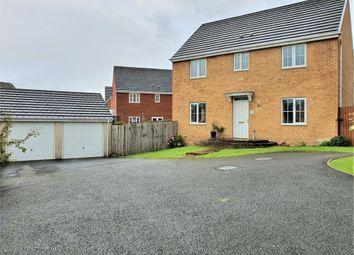 4 bed detached house for sale in Clos Y Gog, Broadlands, Bridgend, Mid Glamorgan CF31
