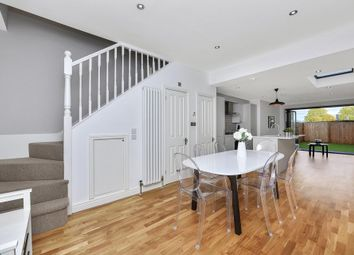 4 bed semi-detached house to rent in Poolmans Street, Canada Water, London SE16