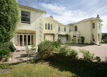 Thumbnail 6 bedroom detached house for sale in Middle Warberry Road, Torquay