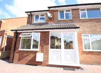 Thumbnail Room to rent in Well Presented Furnished Double Room Available, St Johns, Worcester.