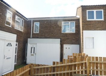 Thumbnail 3 bed terraced house for sale in Butterworth Path, Luton