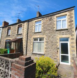 Thumbnail 3 bed end terrace house for sale in Copleston Road, Llandaff North, Cardiff