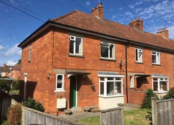 Thumbnail 3 bed semi-detached house to rent in St. Edmunds Road, Glastonbury