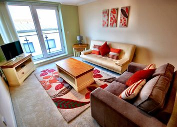 Thumbnail 2 bed flat to rent in City Point, Horsted Court, Brighton