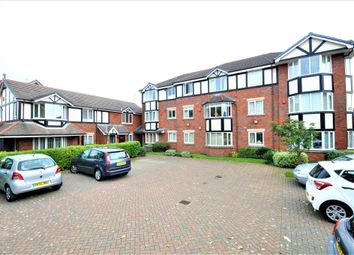 Thumbnail 2 bed flat for sale in Noel Jones Court, St Annes, Lytham St Annes, Lancashire