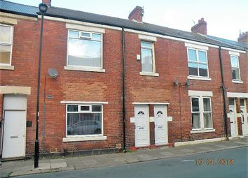 Thumbnail 3 bed flat to rent in Stanley Street, Wallsend