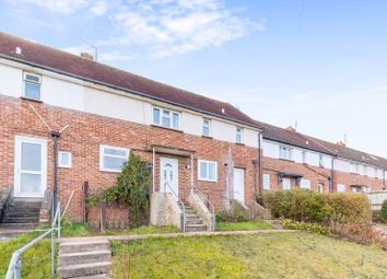 Hawkhurst Place, Hawkhurst Road, Brighton BN1. 3 bed terraced house for sale
