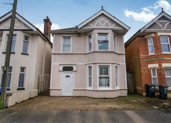 Thumbnail 5 bedroom detached house for sale in Moorfield Grove, Bournemouth, Dorset