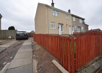 Thumbnail 3 bed semi-detached house for sale in Richardson Avenue, Hurlford