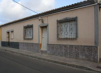 Thumbnail 2 bed bungalow for sale in El Algar, Murcia, Spain