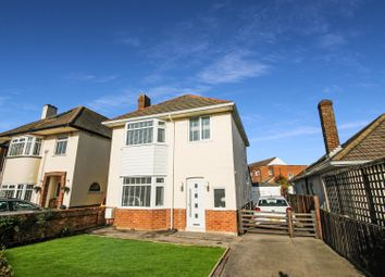 3 bed detached house for sale in Upton Road, Poole BH17