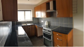 Thumbnail 2 bed flat to rent in Thurne Court, Martham
