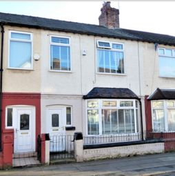 3 bed terraced house for sale in Ionic Road, Stoneycroft, Liverpool L13