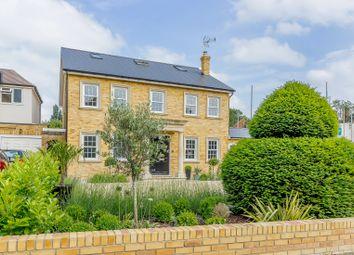 Thumbnail 6 bed detached house for sale in Elmstead Glade, Chislehurst