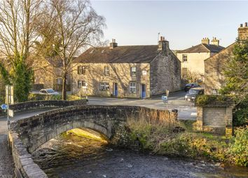 Thumbnail 4 bed property for sale in Bridge Cottage, Station Road, Clapham, North Yorkshire